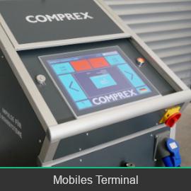 Mobiles Terminal