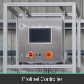 Profinet Controller